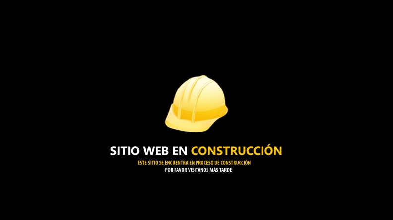 WebConstruccion